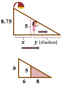 Implicit Differentiation and Related Rates - She s Math on